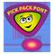 Pick Pack Pontra szállítás